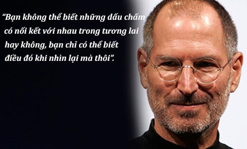 11 câu nói của Steve Jobs có thể giúp bạn thành công - 5