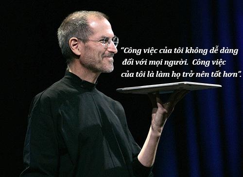 11 câu nói của Steve Jobs có thể giúp bạn thành công - 11