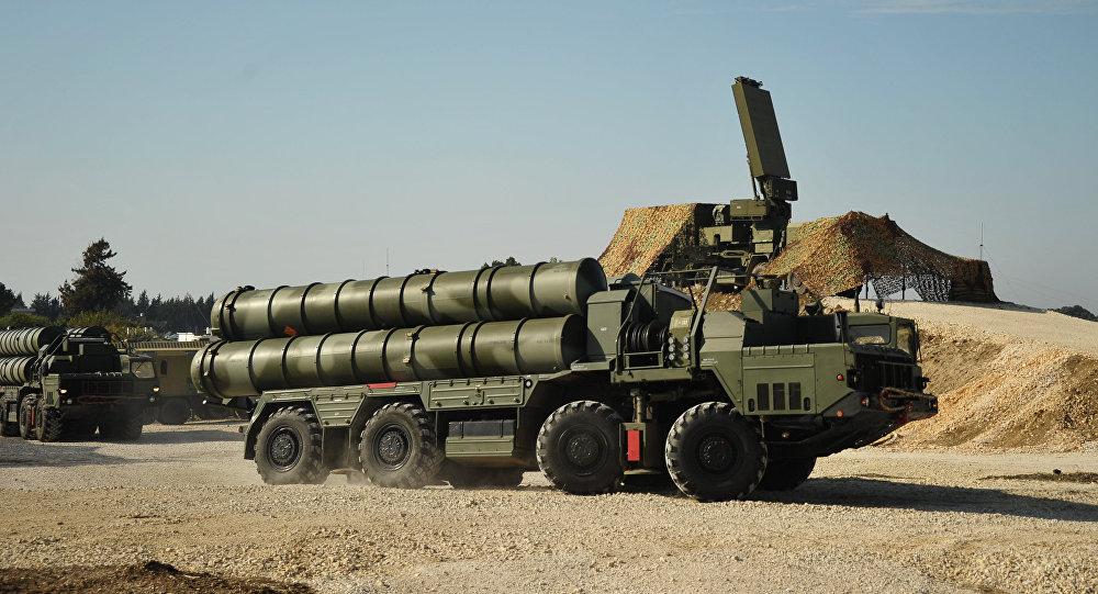"""Vì sao """"rồng lửa"""" S-400 Nga không đánh chặn Tomahawk Mỹ? - 3"""