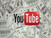 YouTube thay đổi chính sách trên 10.000 lượt xem mới được kiếm tiền