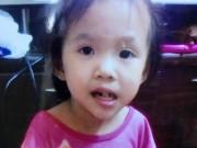Tin TP Hồ Chí Minh - Bé gái 6 tuổi mất tích trong cơn mưa trái mùa lớn nhất Sài Gòn