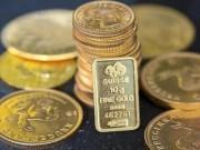 Tài chính - Bất động sản - Giá vàng hôm nay 8/4/2017: Nơi tăng cao, chỗ giảm mạnh bất thường