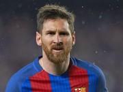 """Bóng đá - """"HLV"""" Messi đẩy mạnh cải tổ Barca, thu phục Neymar"""