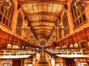 Giáo dục - du học - Choáng ngợp 10 thư viện trường học lộng lẫy nhất thế giới