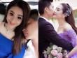 """Hơn chồng 8 tuổi, Lâm Khánh Chi vẫn """"yếu đuối"""" như gái đôi mươi"""