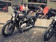 Triumph Bonneville Bobber lập kỷ lục doanh số bán hàng