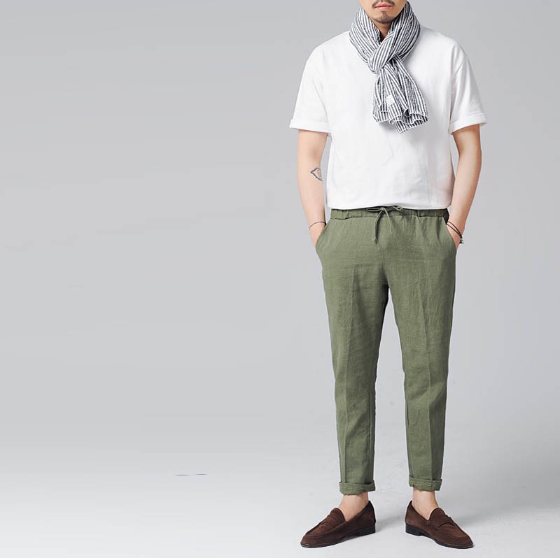 1 áo phông, 7 cách mặc quá sành, tiện anh em nên thử - 4