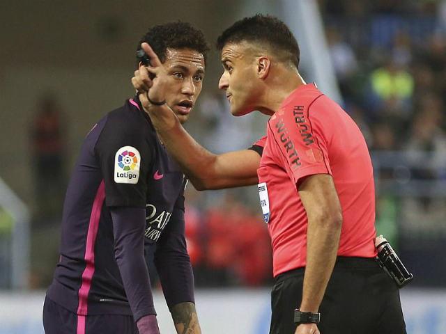 Barca: Neymar vắng Siêu kinh điển, nguy cơ khủng khiếp
