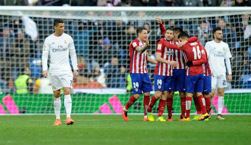 """Ronaldo tịt ngòi: Real & âm mưu lật đổ """"chín muồi"""" - 1"""