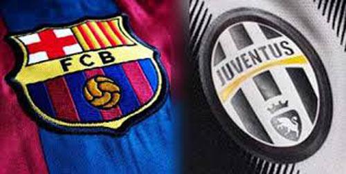 """Đuổi hụt Real, Barca đang run sợ """"bóng ma"""" Juventus - 2"""