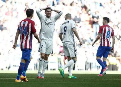 Siêu kinh điển Real-Barca tan hoang: Bi kịch Neymar, Ronaldo - 3