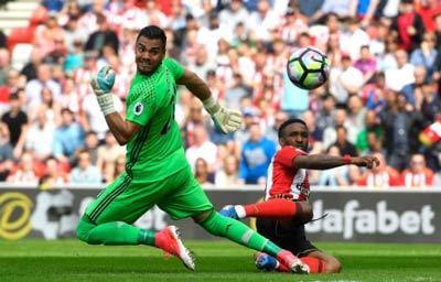 "Chi tiết Sunderland – MU: Rashford ""lên bảng"" (KT) - 3"
