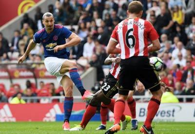 "Chi tiết Sunderland – MU: Rashford ""lên bảng"" (KT) - 4"