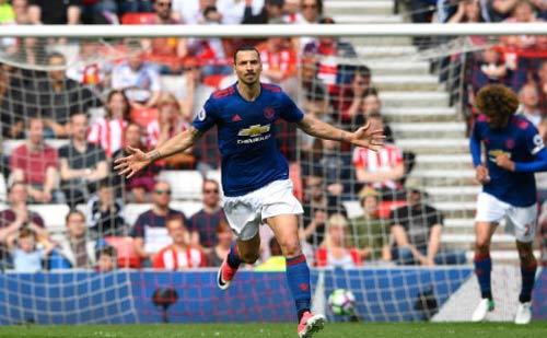 Sunderland - MU: Thẻ đỏ & bữa tiệc 3 bàn - 1