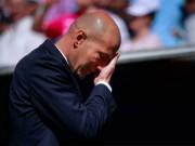 Bóng đá - Góc chiến thuật Real – Atletico: Sai một ly, đi mất 2 điểm