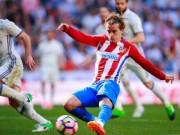 Bóng đá - Báo chí TBN: Griezmann hại Real, Barca mừng hụt