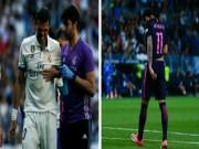 Bóng đá - Siêu kinh điển Real-Barca tan hoang: Bi kịch Neymar, Ronaldo