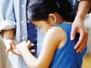 An ninh Xã hội - Bắt đối tượng dâm ô với con gái 7 tuổi của bạn nhậu