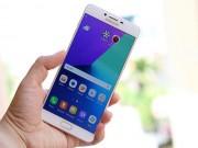 """Thời trang Hi-tech - Trải nghiệm smartphone có RAM """"khủng"""" nhất dòng Samsung Galaxy"""