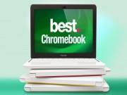 Thời trang Hi-tech - Top 7 mẫu Chromebook tốt nhất năm 2017