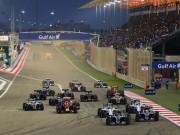 Thể thao - Lịch thi đấu đua xe F1: Bahrain GP 2017