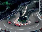 Thể thao - Lịch thi đấu đua xe F1: Monaco GP 2017