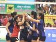 Bí quyết của nhà vô địch bóng chuyền nữ