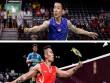 Lee Chong Wei – Lin Dan : Ngược dòng siêu đẳng cấp (CK Malaysia Open)