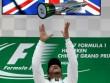 """BXH F1 - Chinese GP: """"Viên ngọc đen"""" lập lại trật tự"""