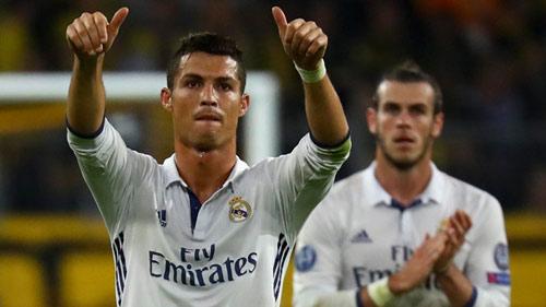 Real Madrid: Sự đố kỵ làm hại Ronaldo và Gareth Bale - 2