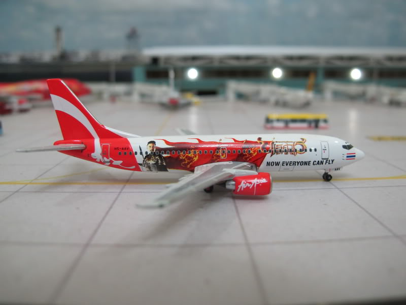 AirAsia vào Việt Nam, hàng không sắp chia lại thị phần - 1