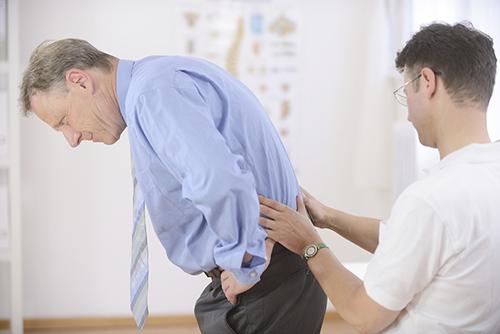 Nghiên cứu gây sốc: Đau lưng có thể gây chết sớm - 1