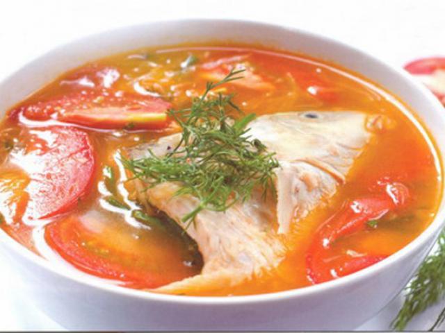 20 thực phẩm cấm kị ăn chung với cá