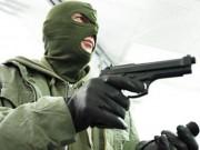 An ninh Xã hội - Tên cướp ngớ ngẩn: Bị điếc vẫn đi cướp ngân hàng
