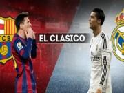 Bóng đá - Siêu kinh điển Barca - Real: Nguy cơ nhàm chán nhất lịch sử