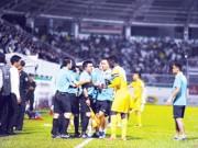 Bóng đá - Trọng tài Việt còn bị phản ứng dài dài