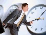 Tài chính - Bất động sản - Làm việc như thế nào để sớm thành công?