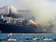 Nga, Iran dùng vũ lực nếu Mỹ vượt ranh giới đỏ ở Syria