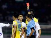 """Bóng đá - Trọng tài bẻ còi ở V-League: HAGL muốn được """"giải oan"""""""