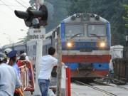 Tài chính - Bất động sản - Đường sắt xin cấp 7.000 tỷ đồng để làm gì?