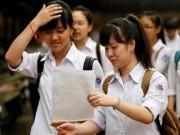 Giáo dục - du học - Thi vào lớp 10 ở Hà Nội: 'Trượt vỏ chuối' nếu tuyển sinh chui