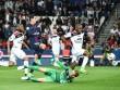PSG - Guingamp: Thăng hoa tưng bừng sau giờ nghỉ