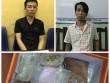 Phá 'xưởng' sản xuất ma túy 'khủng' ở Hải Phòng