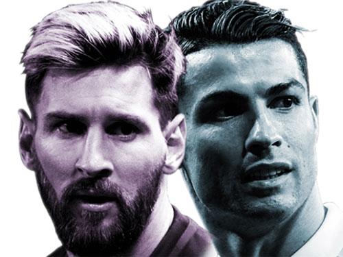 Ronaldo – Messi đua 100 bàn cúp C1: Thiên hùng ca bất hủ - 2