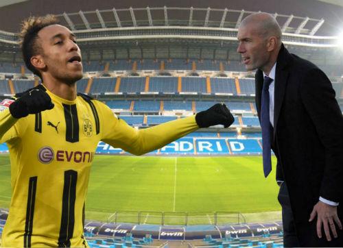 Real, Barca tranh SAO 100 triệu bảng, tái hiện vụ Neymar hắc ám - 1
