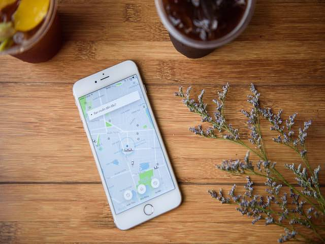 Bộ GTVT chính thức thông qua đề án thí điểm của Uber
