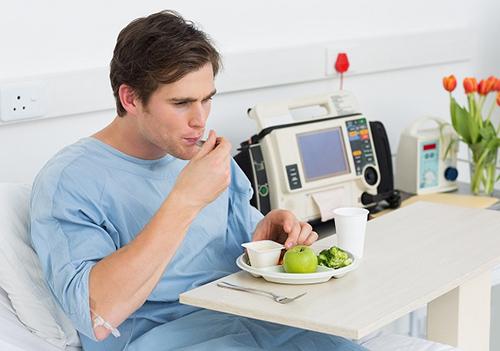 Bệnh sỏi thận nên ăn gì, kiêng gì ? - 3