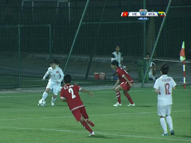 Mơ World Cup, cần vô địch SEA Games - 2