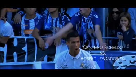 """Bom tấn"" hè 2017: Đổi chỗ Lewandowski, Ronaldo treo giày ở Bayern"