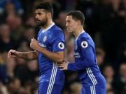 Bóng đá - Chelsea sắp vô địch NHA, bán Hazard và Costa 150 triệu bảng
